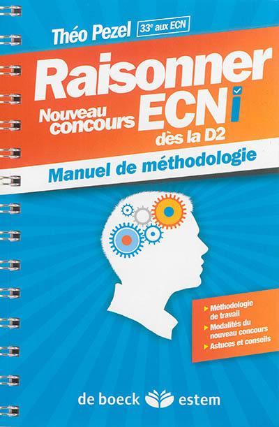 3fd9e09fdcf67 Livre : Raisonner, le livre de Théo Pezel - ESTEM - 9782843718014