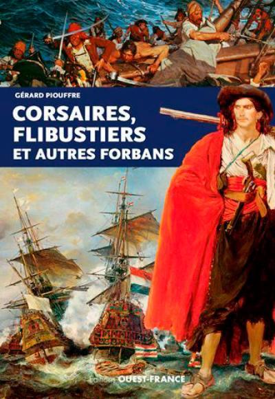 Vos livres préférés de Gérard Piouffre 9782737379260