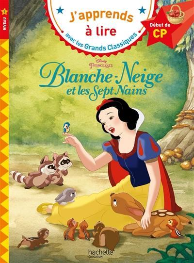 Livre Blanche Neige Et Les Sept Nains Le Livre De Walt