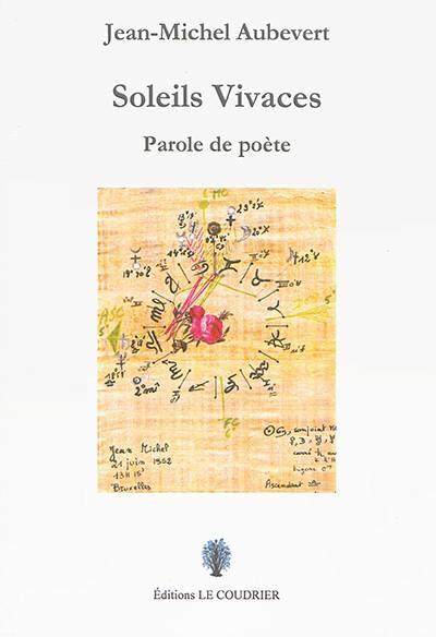 Livre : Soleils vivaces, le livre de Jean-Michel Aubevert - Le ...